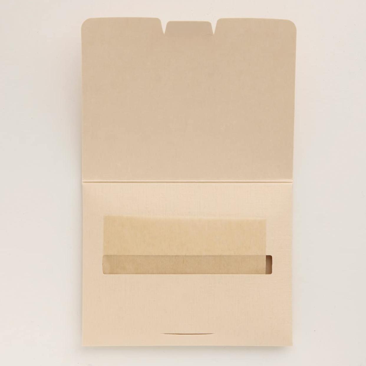 無印良品(MUJI) あぶらとり紙の商品画像2
