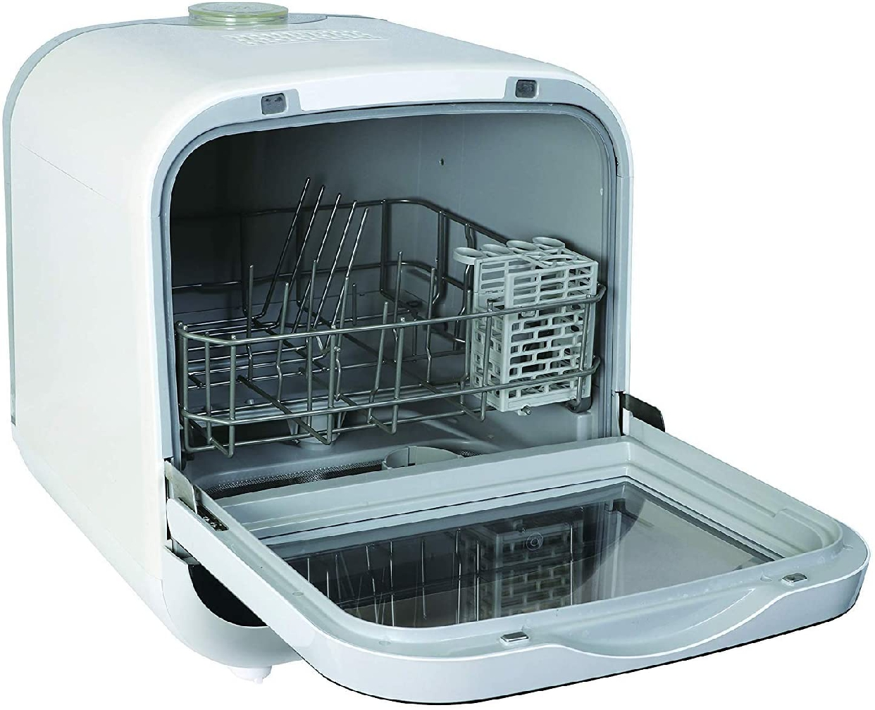 TDP(ティーディーピー) 食器洗い乾燥機 g004(ホワイト)の商品画像8