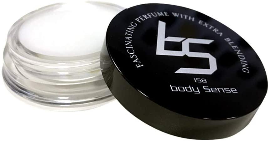 練り香水おすすめ商品:SOCIA(ソシア) ボディセンス