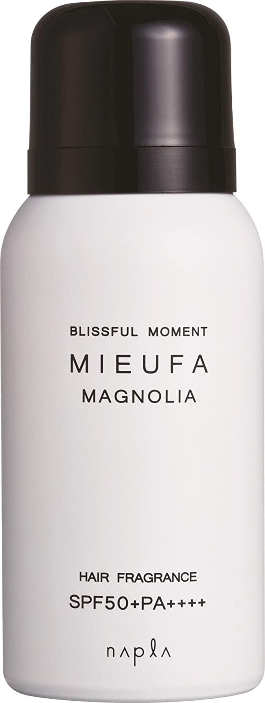 MIEUFA(ミーファ)フレグランスUVスプレーの商品画像