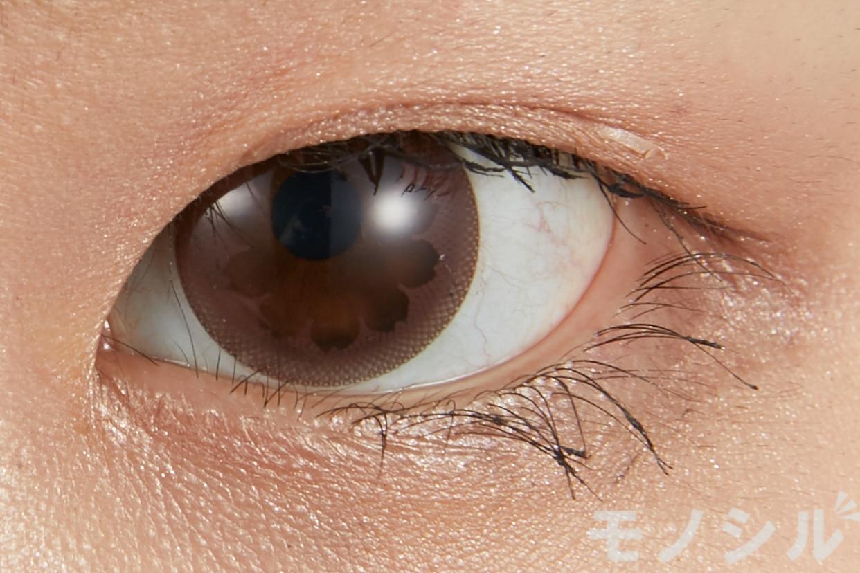 Luxe(リュクス) スーパーファイバーIIの商品画像4 実際に商品を使用した様子