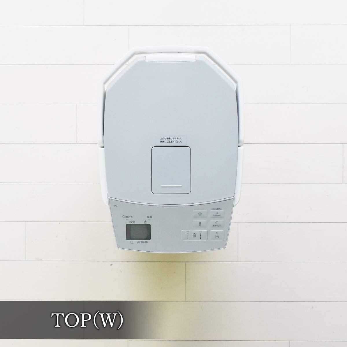 TIGER(タイガー)蒸気レスVE電気まほうびん PIJ-A220の商品画像10