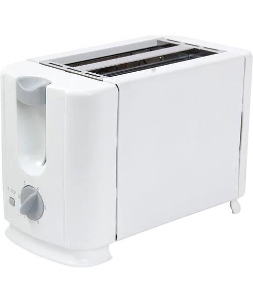 NITORI(ニトリ) ポップアップトースター ホワイト シュクレ4T801BNの商品画像