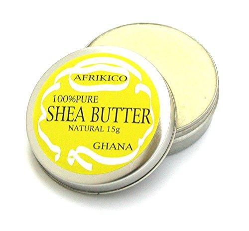 AFRIKICO(アフリキコ)シアバターの商品画像1