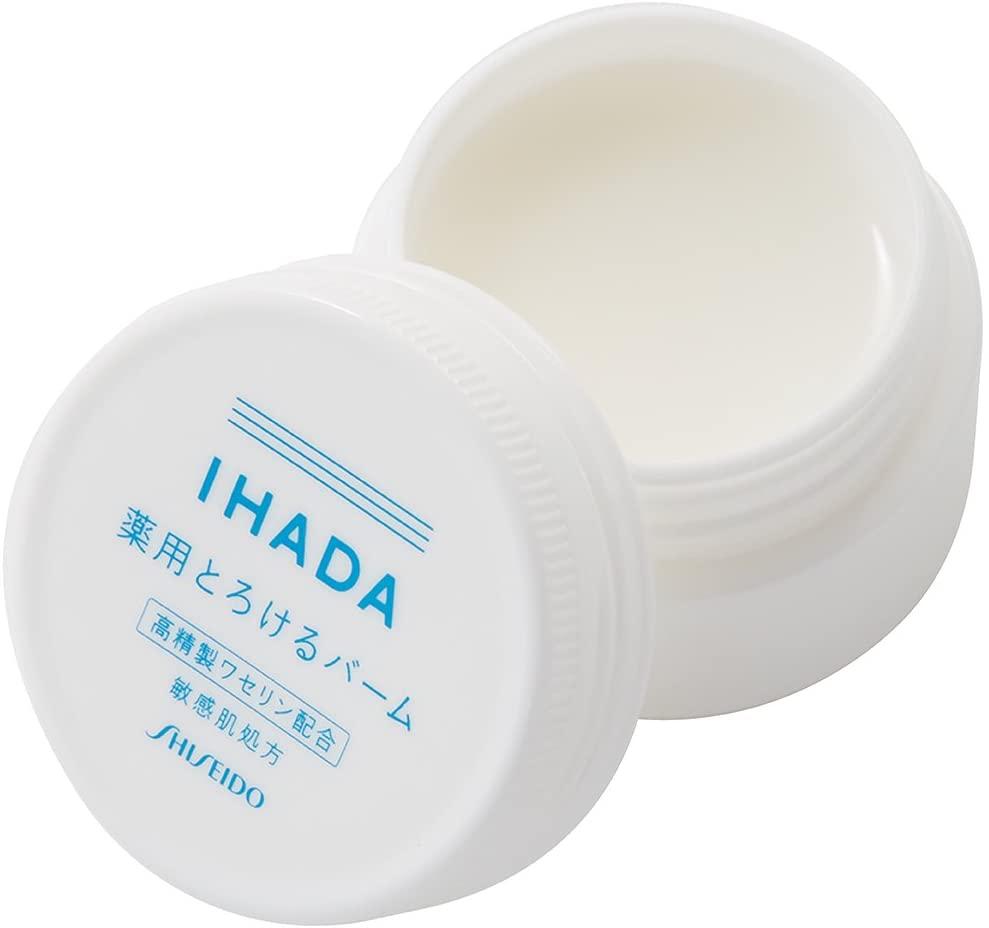 IHADA(イハダ) 薬用バームの商品画像3