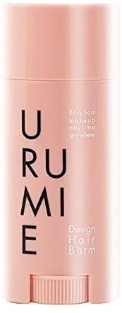 URUMIE(ウルミエ) デザインヘアバーム エアリーサボンの商品画像