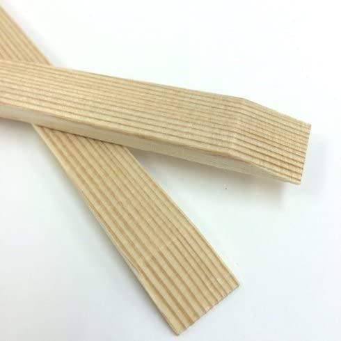 きものシリーズ(きものしりーず)杉柾天削箸24cm 箸袋入り ミックス 2500膳の商品画像5