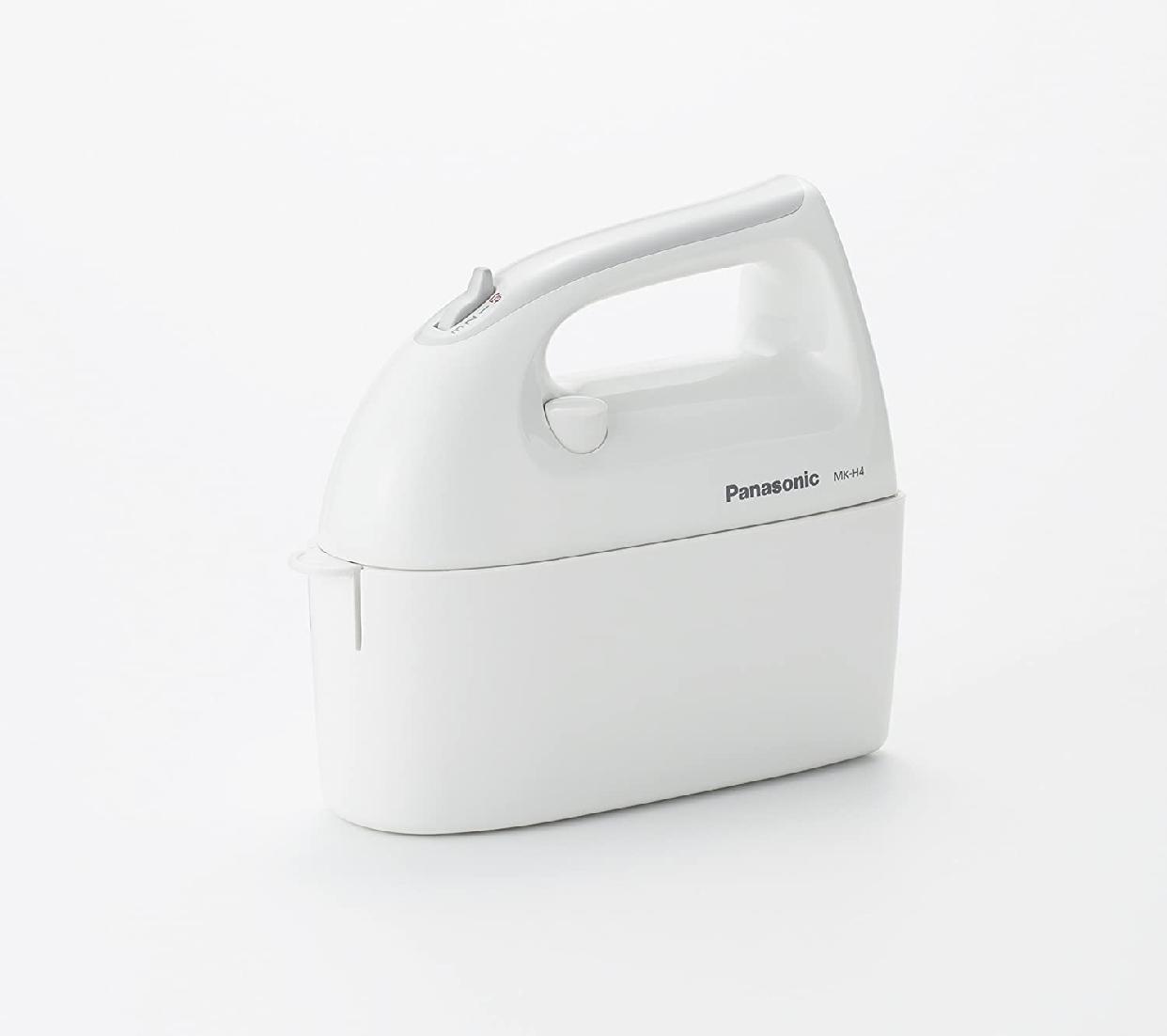 Panasonic(パナソニック) ハンドミキサー MK-H4の商品画像7