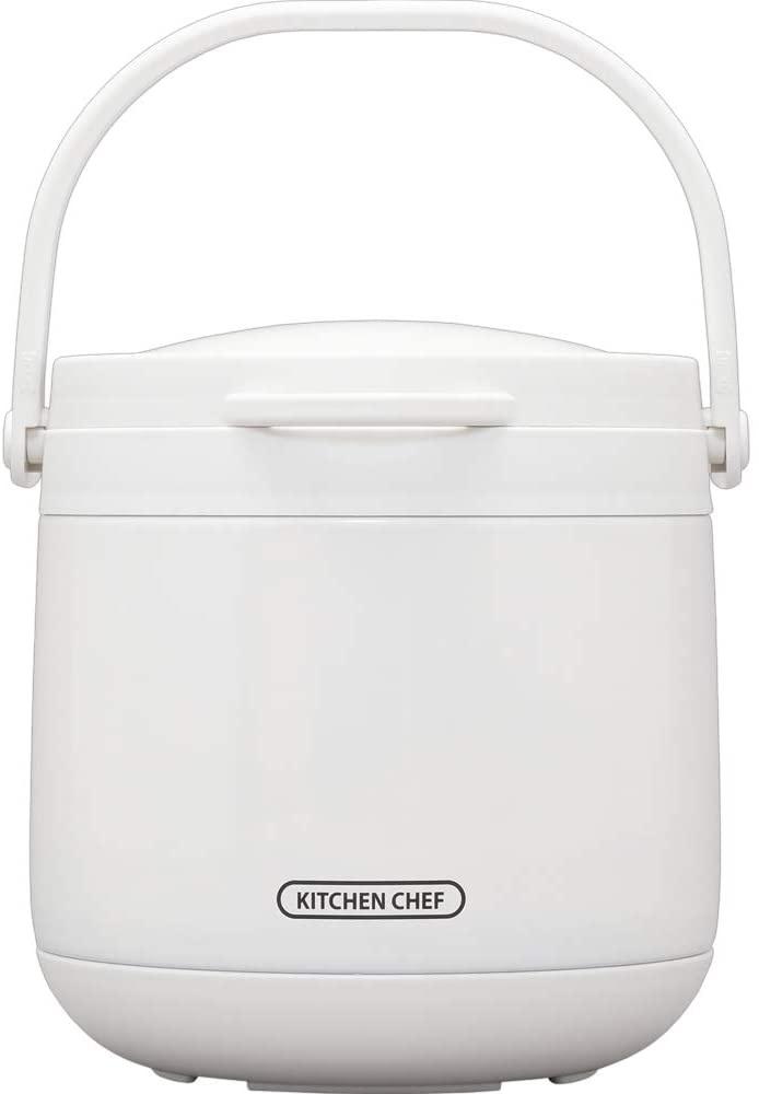 IRIS OHYAMA(アイリスオーヤマ) ダブル真空保温調理鍋 おまかせさん RWP-N45の商品画像