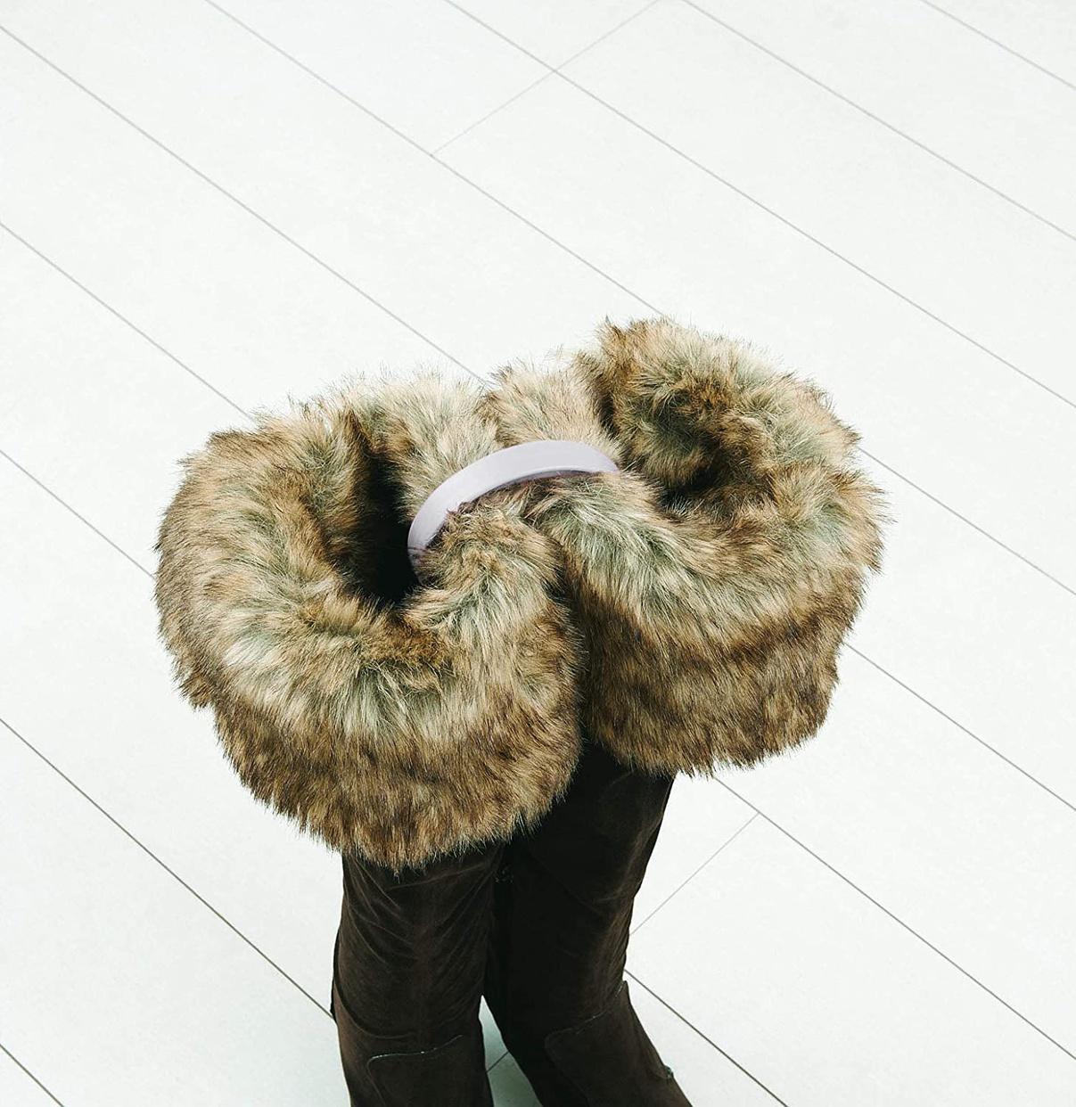 Like it(ライクイット) 靴収納ブーツキーパークリップの商品画像4