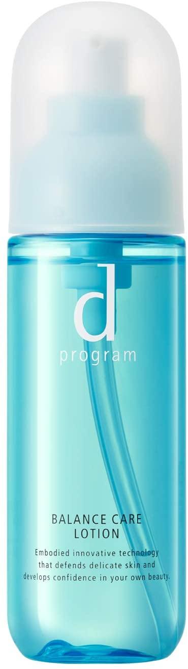d program(d プログラム) バランスケア ローション MB