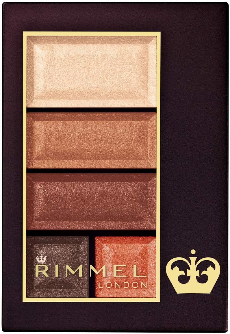 RIMMEL(リンメル) ショコラスウィートアイズ ソフトマット