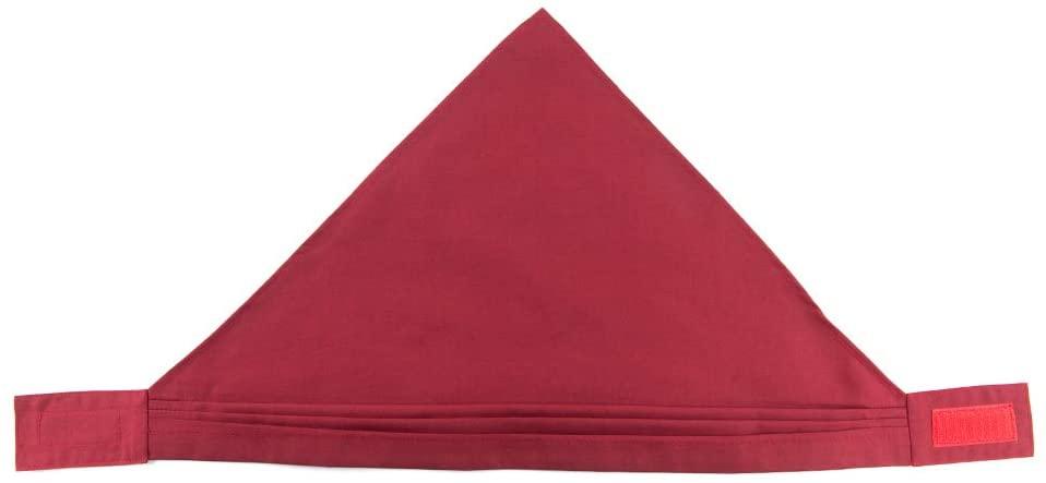 OTAKUMARKET(オタクマーケット) 三角巾 マジックテープ付きの商品画像