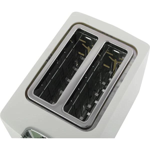 NITORI(ニトリ) ポップアップトースター(ブールT-777) ホワイトの商品画像7