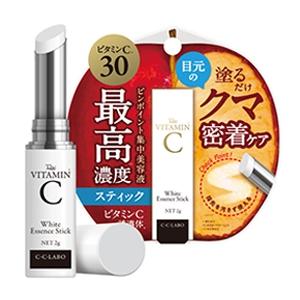 C・C・LABO(シーシーラボ) ホワイトエッセンススティックの商品画像