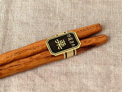 Tableware East(テーブルウェアイースト) 天然木箸5膳セット 22.5cm ka-006の商品画像5