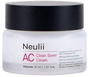 Neulii(ヌリ) ACクリーンセイバークリーム