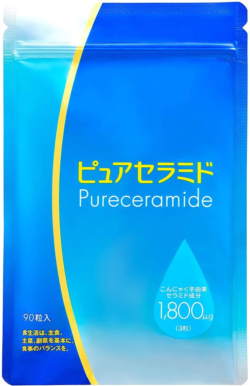 DAICEL(ダイセル) ピュアセラミドの商品画像