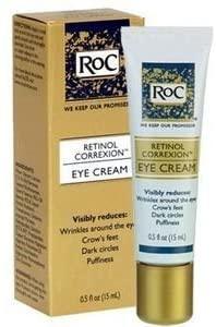 RoC(ロック) レチノール コレクシオン アイ クリームの商品画像