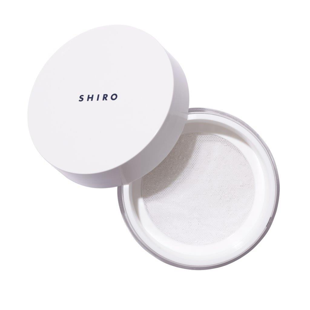 SHIRO(シロ) タピオカフェイスパウダー