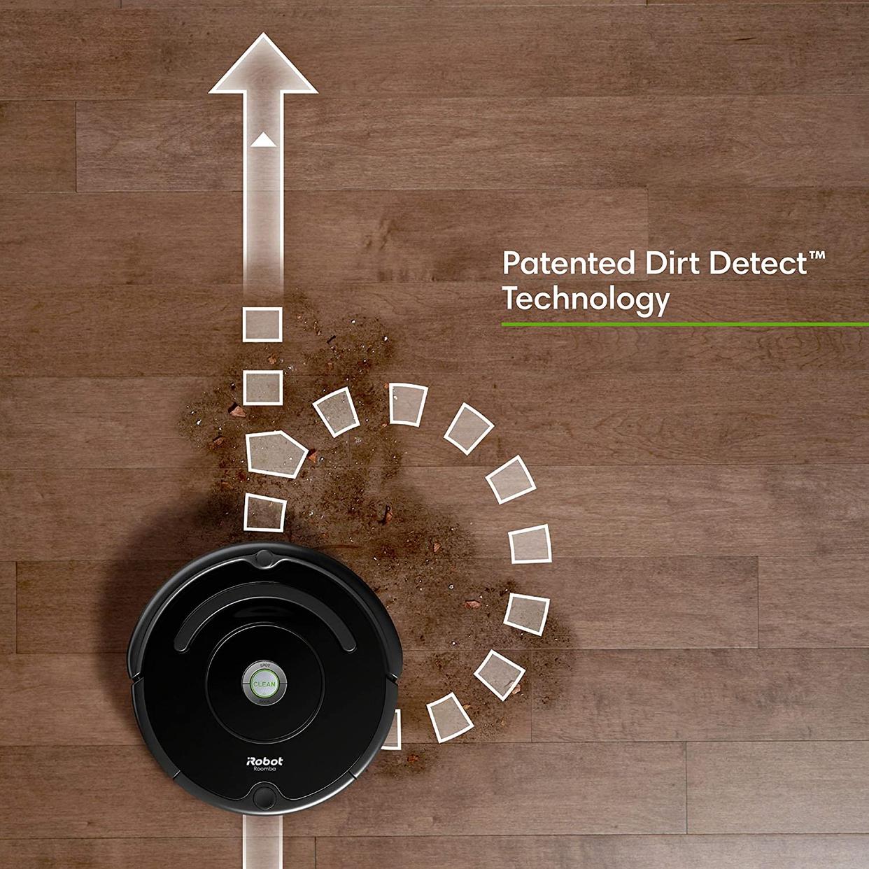 irobot(アイロボット) ルンバ 671の商品画像8