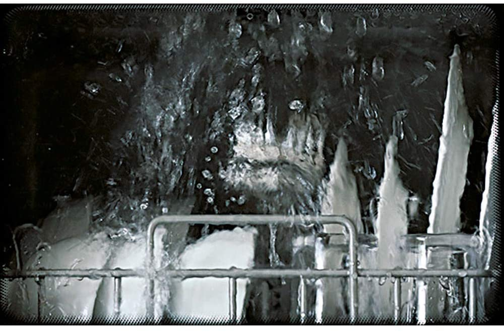 dinos(ディノス) 水栓工事のいらない食器洗浄乾燥機 販路限定カラーの商品画像9