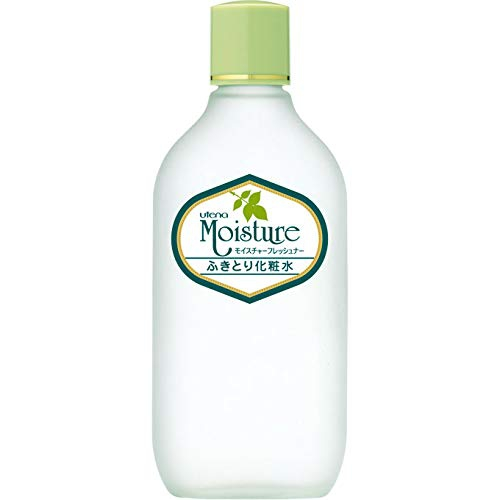 utena Moisture(ウテナ モイスチャー)ふきとり化粧水の商品画像