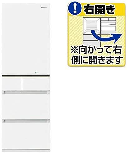 Panasonic(パナソニック) トップユニット冷蔵庫 NR-E431GVの商品画像