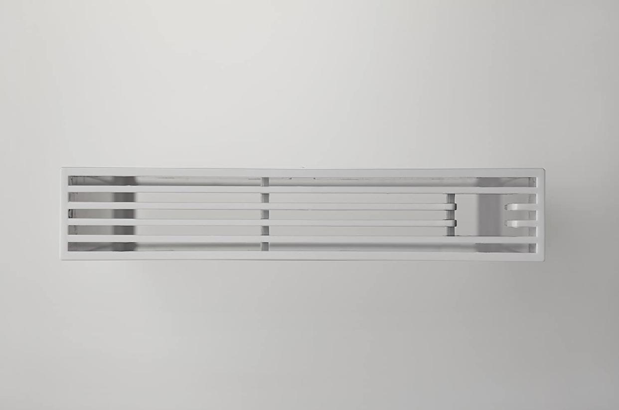 山崎実業(Yamazaki) 包丁&キッチンばさみ差し タワー ホワイト 3843の商品画像6