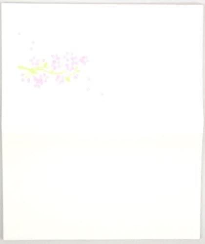 ほんぢ園(ホンヂエン) 桜懐紙セット 懐紙5帖 000-kaisiset-sakuraの商品画像7