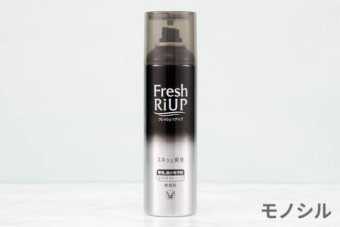 フレッシュリアップ 薬用育毛トニックの商品画像