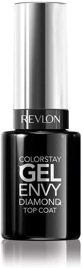 REVLON(レブロン) カラーステイ ジェル エンビー ダイヤモンド トップ コート Sの商品画像
