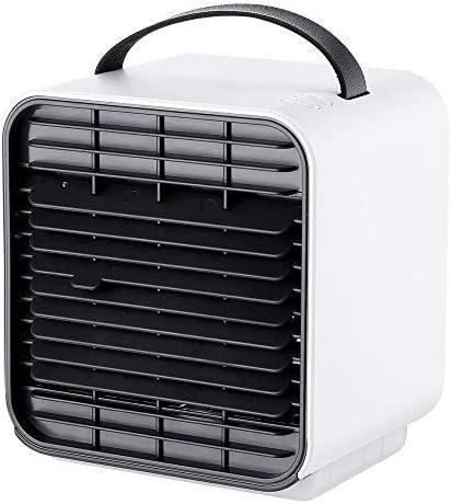 マンツウオンラインショップ ポータブル冷風機 GXZ-F816の商品画像