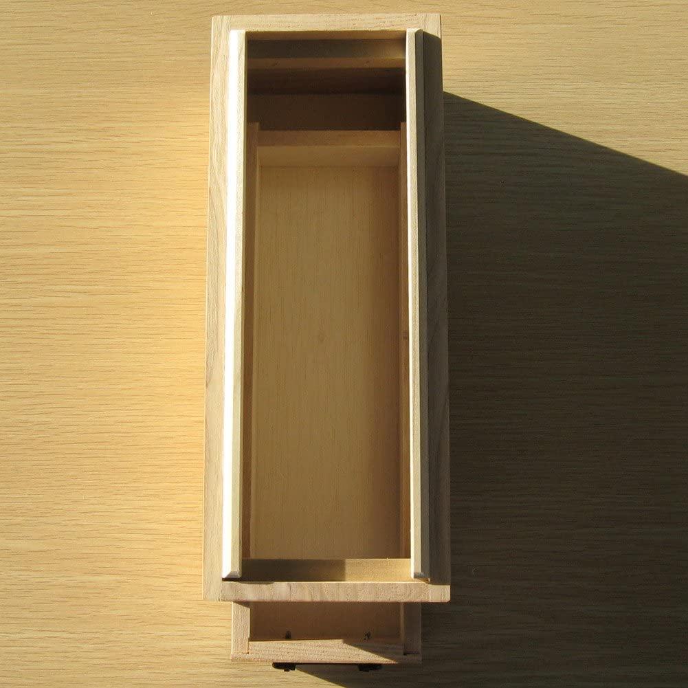 Nagao(ナガオ) 燕三条 鰹節削り器 鰹箱 TAMO(梻)の商品画像3