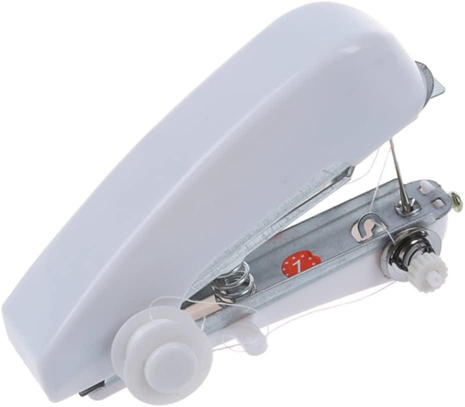 SODIAL (R)(ソディアル) ポータブル小さなポケットミシンの商品画像