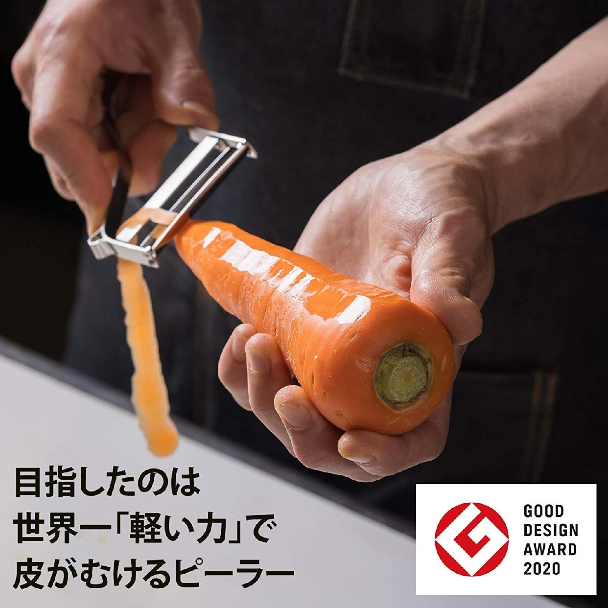 飯田屋(いいだや)エバーピーラーの商品画像3