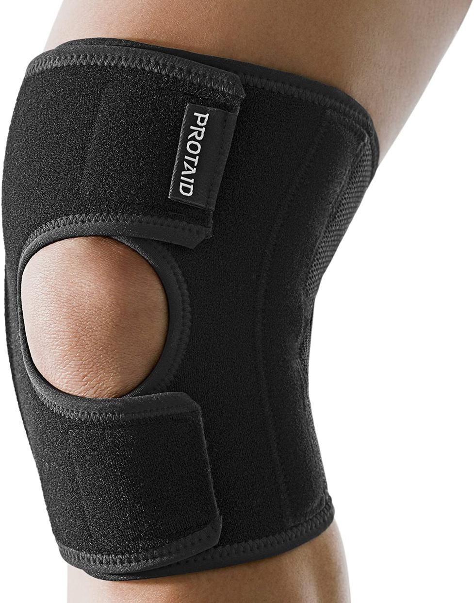 PROTAID(プロテイド) 膝サポーター 薄型 344101の商品画像