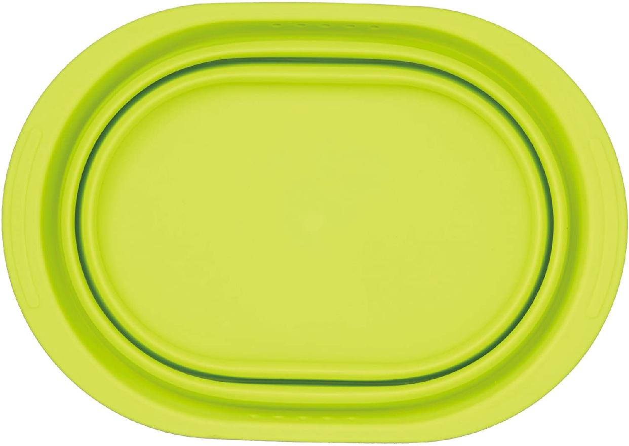 和平フレイズ(FREIZ) 洗い桶 スキッとシリコーン 。 SR-4883の商品画像2