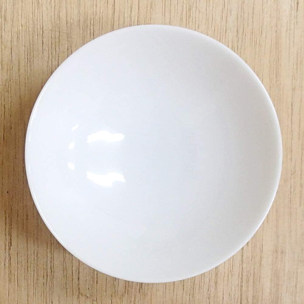 四季彩 -陶器ONLINE-(しきさい とうきおんらいん)平盃 白浅口 3.0盃の商品画像4