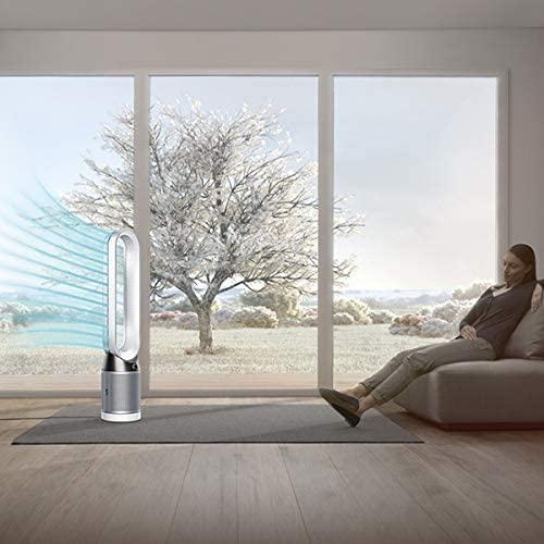 Dyson(ダイソン) Pure Cool 空気清浄タワーファン TP04 WS Nの商品画像6