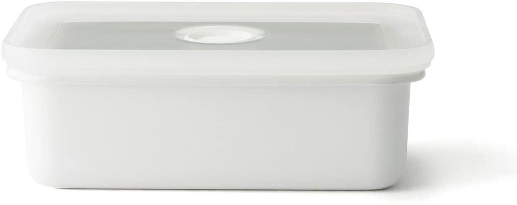 富士ホーロー(ふじほーろー)バターケース N-200の商品画像