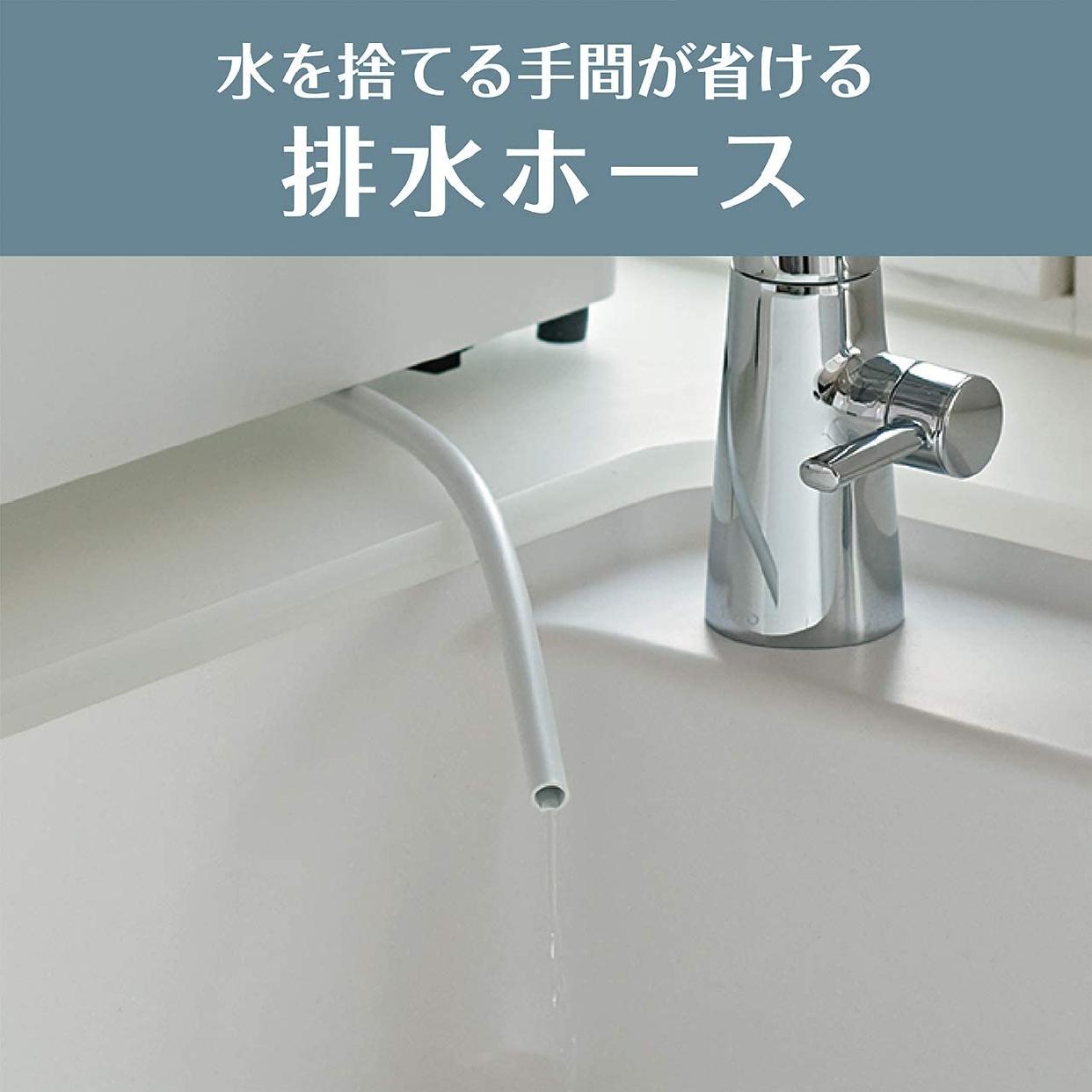 KOIZUMI(コイズミ) 食器乾燥器 KDE-0500の商品画像7