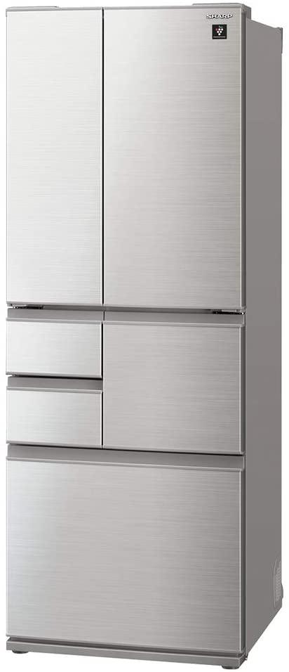 SHARP(シャープ) 冷蔵庫 SJ-F502Fの商品画像