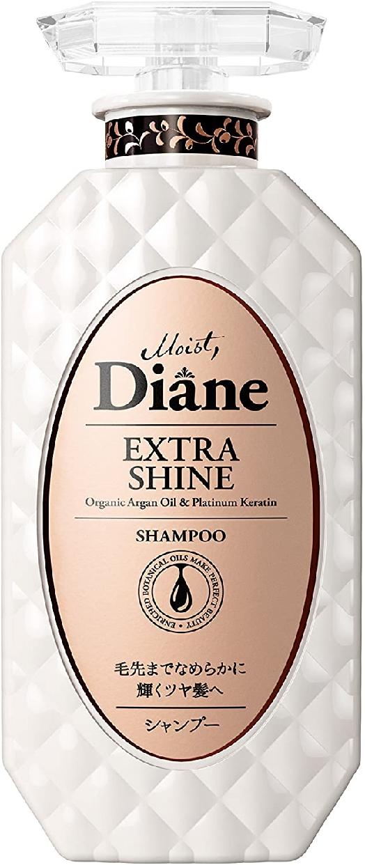 Moist Diane PERFECT BEAUTY(モイスト ダイアン パーフェクトビューティー)エクストラシャイン シャンプー