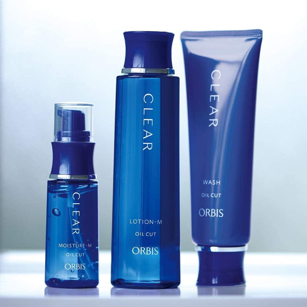 ORBIS(オルビス)薬用 クリアモイスチャーの商品画像10