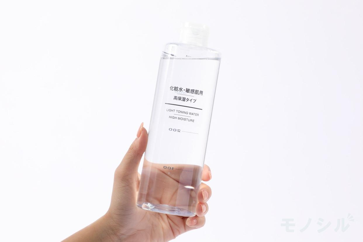 無印良品(MUJI) 化粧水・敏感肌用・高保湿タイプの手持ちの商品画像