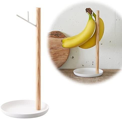 山崎実業(やまざきじつぎょう)バナナスタンド トスカの商品画像4