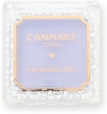 CANMAKE(キャンメイク) アイシャドウベース