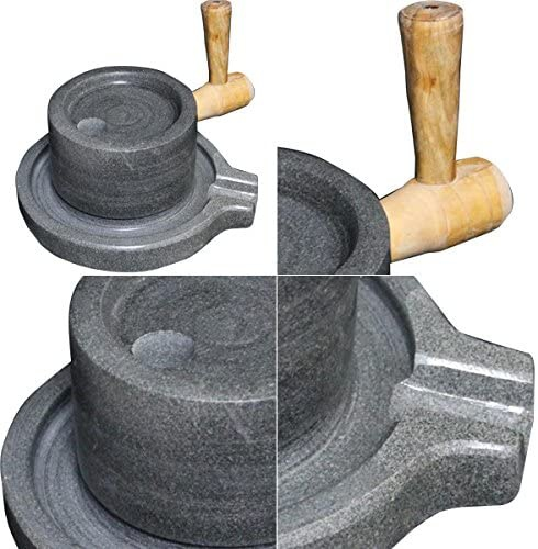 G&G 昔ながらの石臼の商品画像2