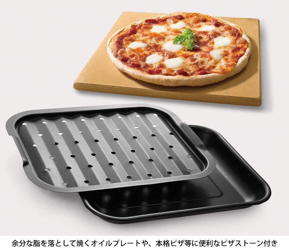 DeLonghi(デロンギ)ディスティンタコレクションオーブン&トースターEOI407Jの商品画像5